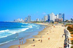 Киев - Тель-Авив