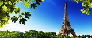 отдых в париже летом 2016