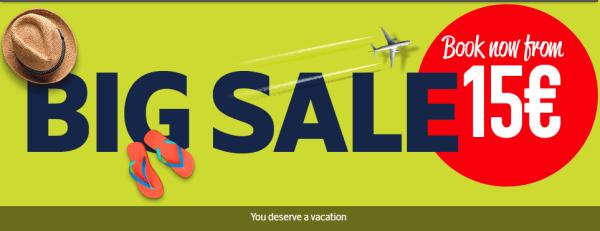 AirBaltic-распродажа