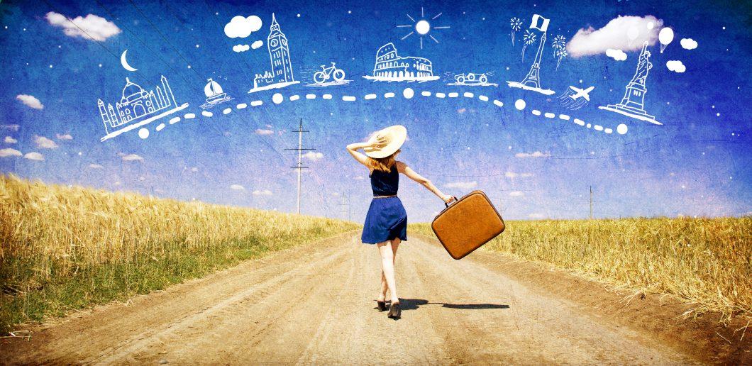 Почему много людей любят путешествовать