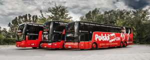 лоукост PolskiBus