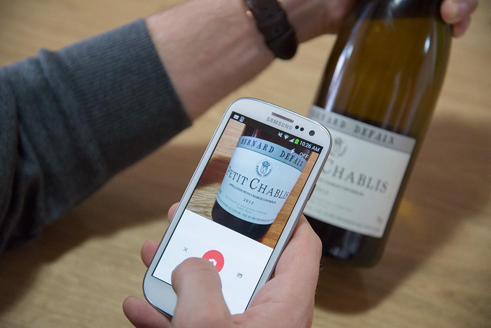 6 лучших приложений для выбора вина в путешествиях