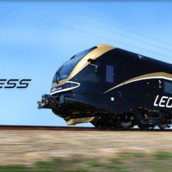 промо Leo Express