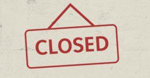 Закрытый отель