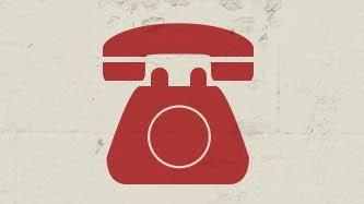 Фальшивый звонок с ресепшена