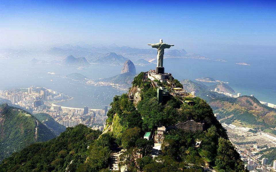 круиз в Бразилию