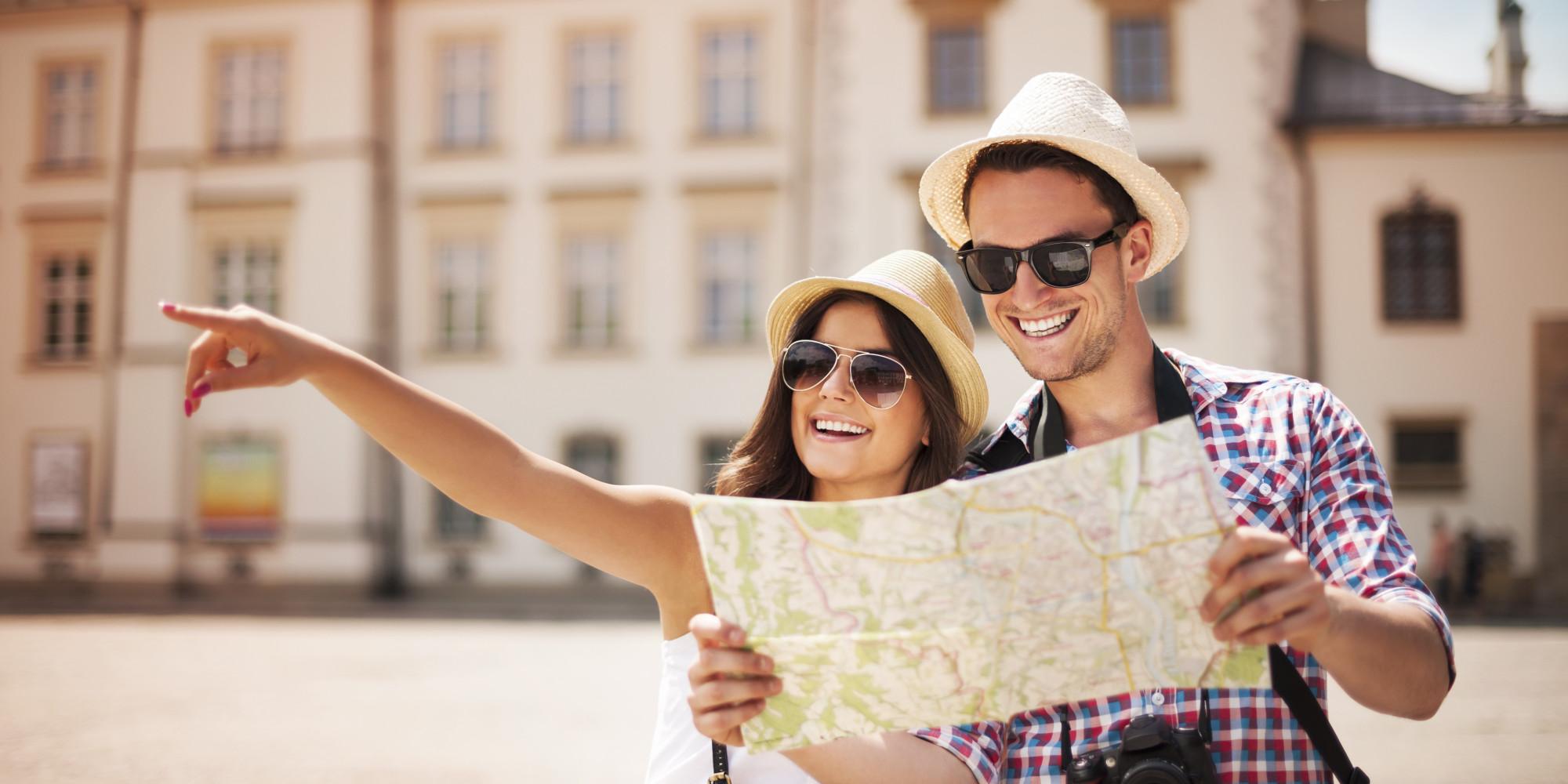 10 главных ошибок и советов для путешественников новичков