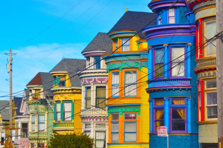 Сан-Франциско, Калифорния, США
