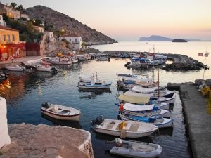 hydra-island-greece