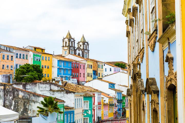 Сальвадор, Бая, Бразилия