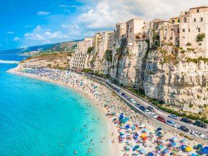 tropea-Calabria-Italy