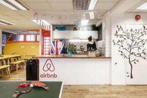 Airbnb консьерж