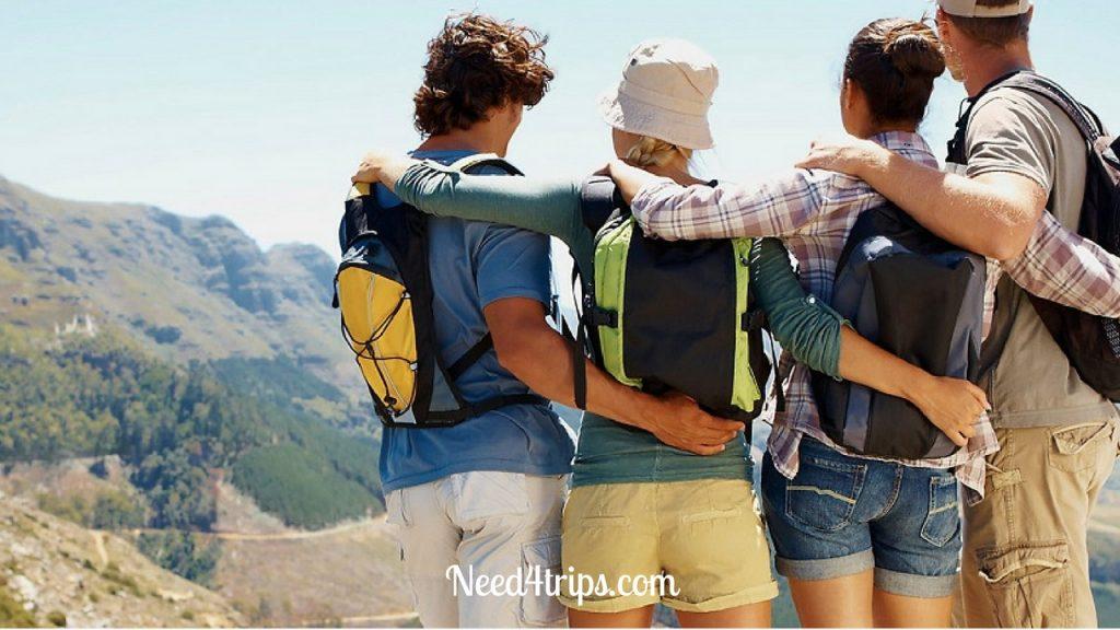 6 полезных советов для групповых путешествий