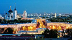 Дешевые билеты из Воронежа