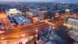 Дешевые билеты из Красноярска