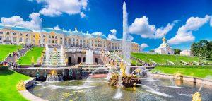 Дешевые билеты из Санкт-Петербурга