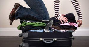 Перевес багажа