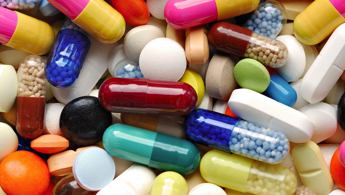 Какие медикаменты можно брать в ручную кладь