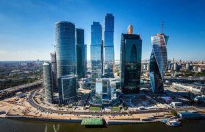 Бронирование авиабилетов из Москвы