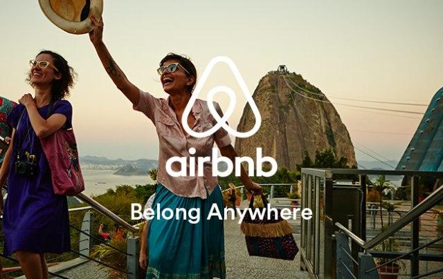 Подарочная карта Airbnb