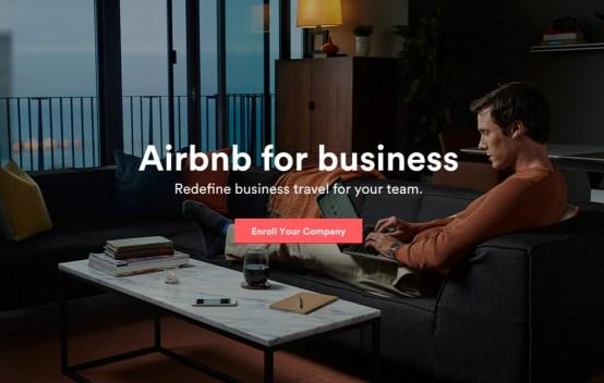 Купоны Airbnb на скидку для бизнес путешественников