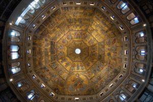 Баптистерий во Флоренции