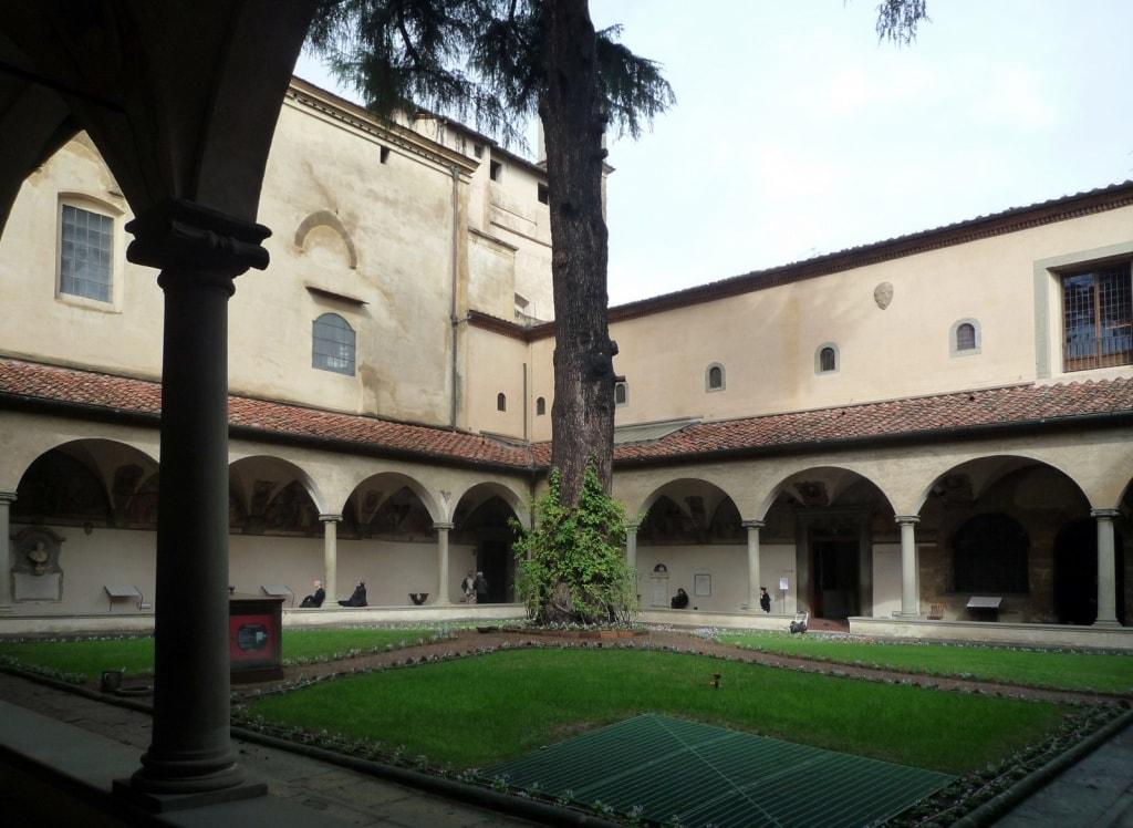 Сан-Марко во Флоренции