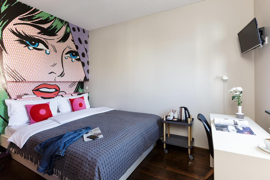 The Circus Hotel & Hostel