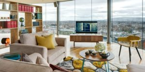 airbnb дублин