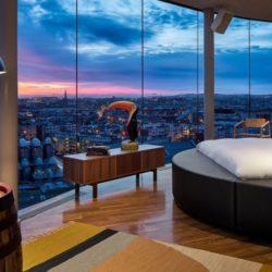 Airbnb в пабе Дублина
