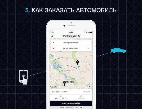 uber промокод 2017