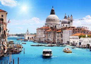 венеция 2017