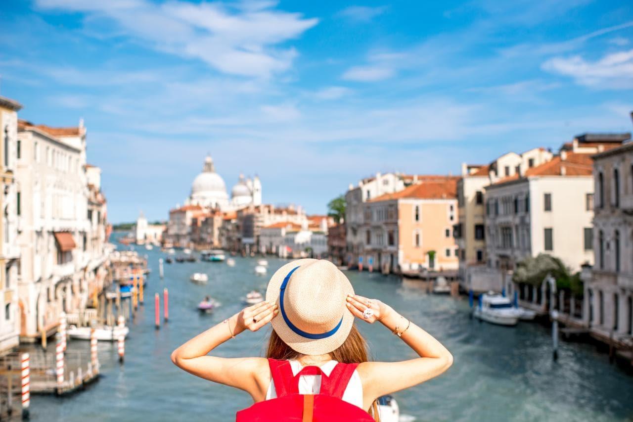 25 мест Венеции