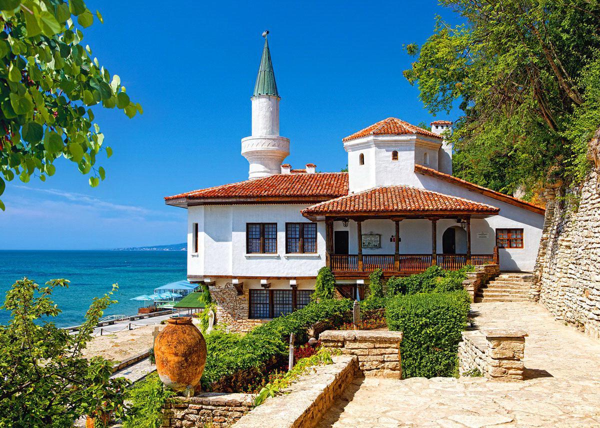 Курорт Бальчик Болгария