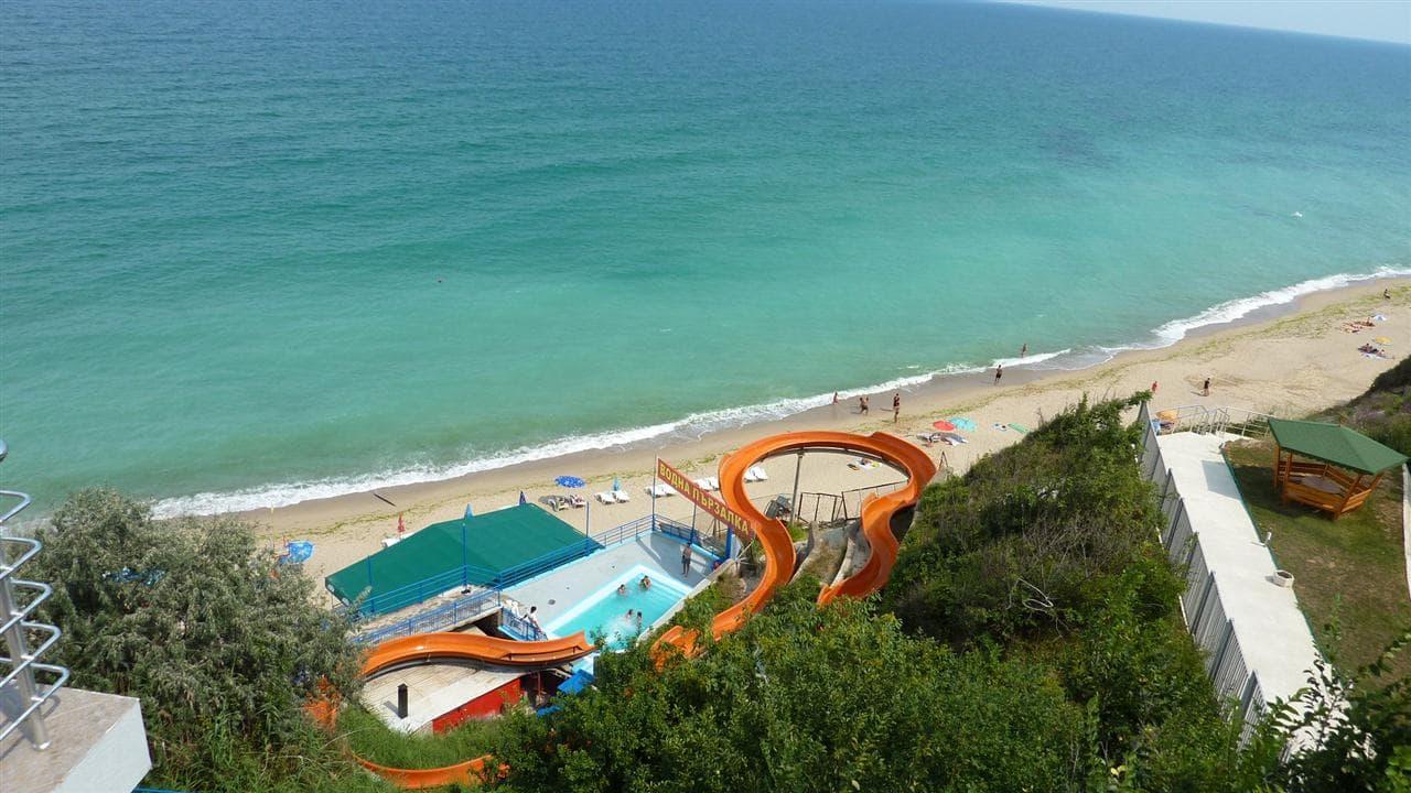 Курорт Бяла Болгария