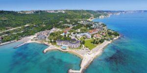 Курорт Каварна Болгария