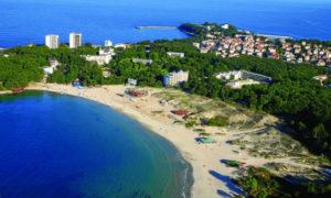 Курорт Китен, Болгария