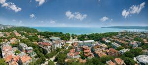 Курорт Варна Болгария