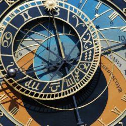 Астрономические часы Праги Орлой