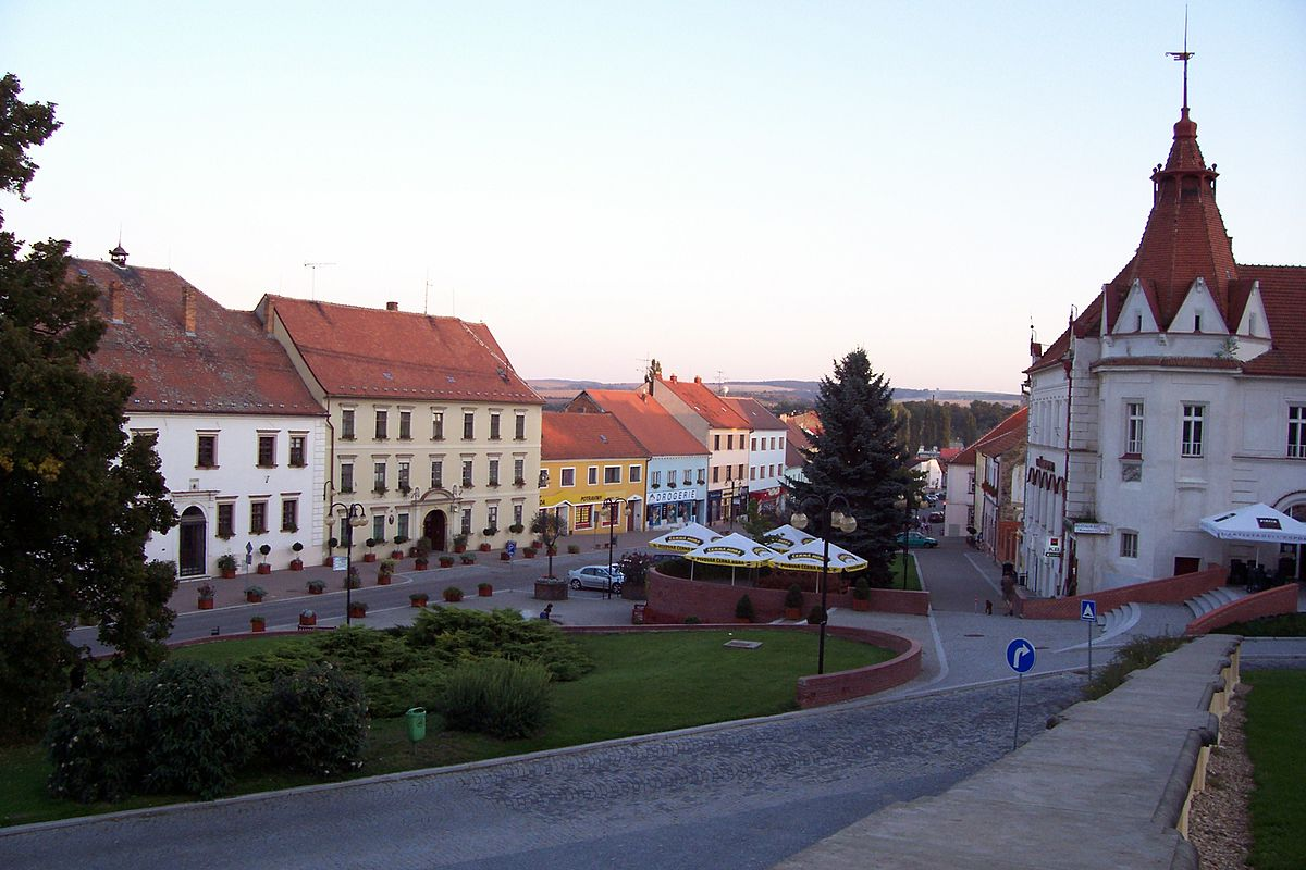 Аустерлиц Чехия