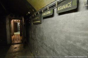 Ядерный бункер Прага