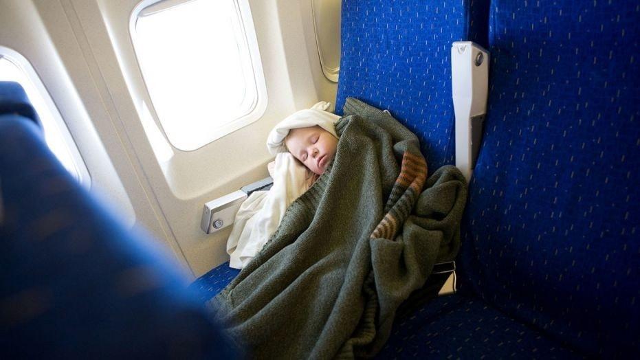 Почему холодно в самолете