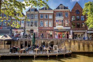 Фрисландия, Нидерланды