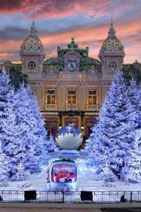 Монте Карло рождество