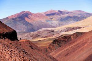 Провинция Жужуй, Аргентина