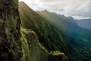 Северное побережье, Оаху, Гавайи