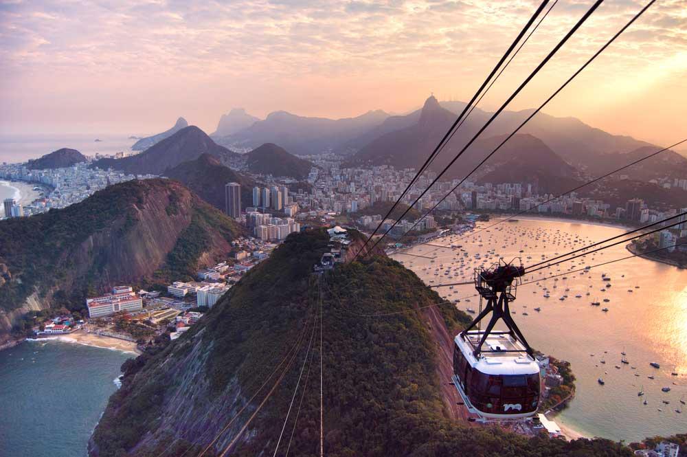 Юг Бразилии