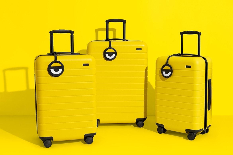 10 способов как сделать ваш багаж уникальным