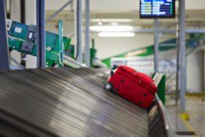 Задержанный или отложенный багаж
