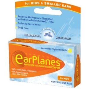 Беруши earplanes